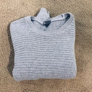 ASOS DESIGN Midweight Oversized Textured Sweater
